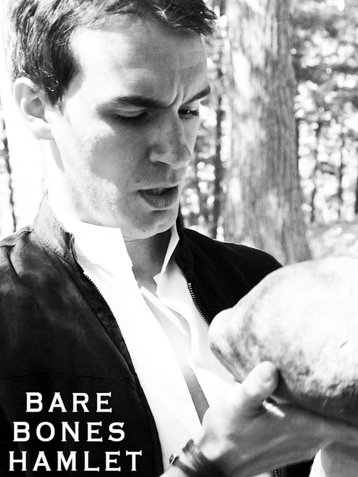 Bare Bones Hamlet on Amazon Prime Video UK