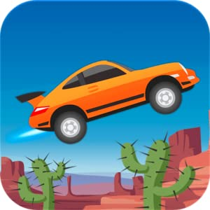 Extreme Road Trip from Roofdog Games inc.