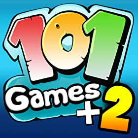 101-in-1 Games Anthologie