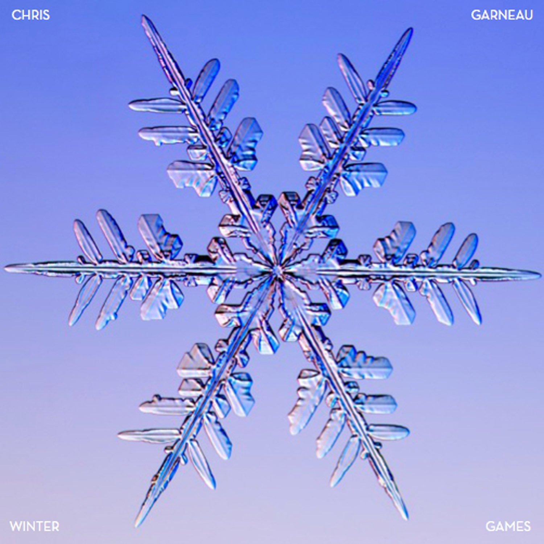 Chris Garneau – Winter Games 2013
