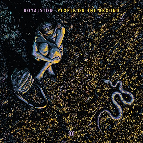 Royalston-People On The Ground-CD-FLAC-2015-DeVOiD
