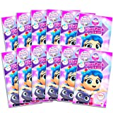 True and the Rainbow Kingdom Party Favors Pack ~ Bundle of 12 Play Packs Filled with Stickers, Coloring Books, and Crayons with Bonus Stickers (True and the Rainbow Kingdom Party Supplies) (Color: True and the Rainbow Kingdom, Tamaño: Party Favors)