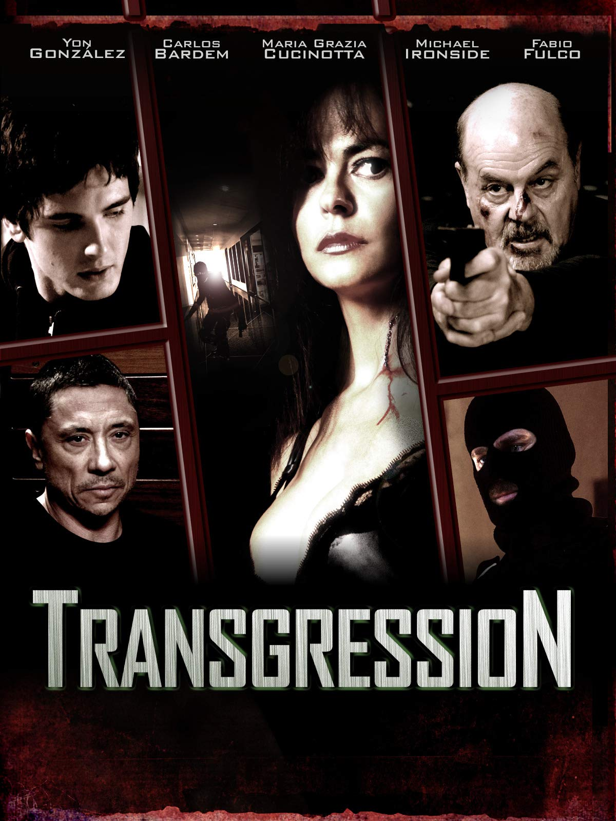 Transgression on Amazon Prime Video UK