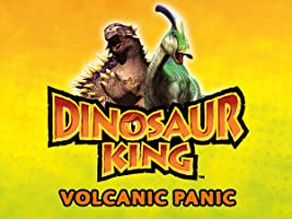 Volume 3: Volcanic Panic