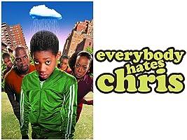 Everybody Hates Chris, Season 4