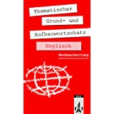Thematischer Grund- und Aufbauwortschatz Englischvon &#34;Gernot Hublein&#34;