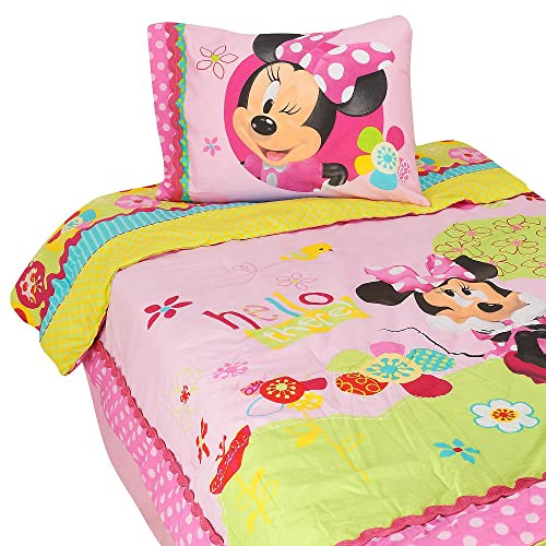 Minnie Mouse Bedding Tktb