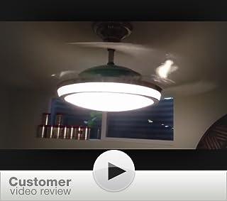 Amazon Com Customer Reviews Hunter 21425 Fanaway 48