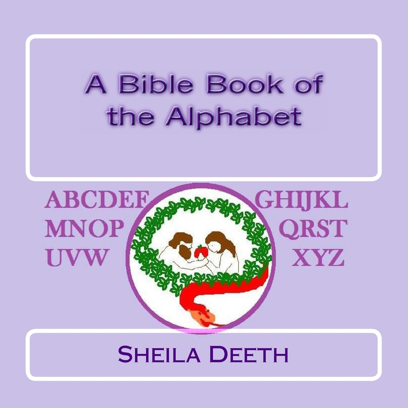 Alphabet - for beginning readers