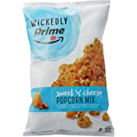 Wickedly Prime Popcorn Mix 12-oz. Bag for FREE with $25+ Order