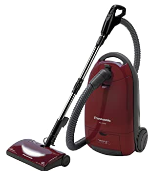 the best panasonic canister vacuum reviews