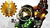CGR Undertow - RATCHET & CLANK COLLECTION Review For...