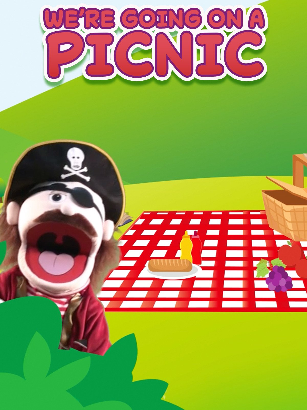 We're Going on a Picnic
