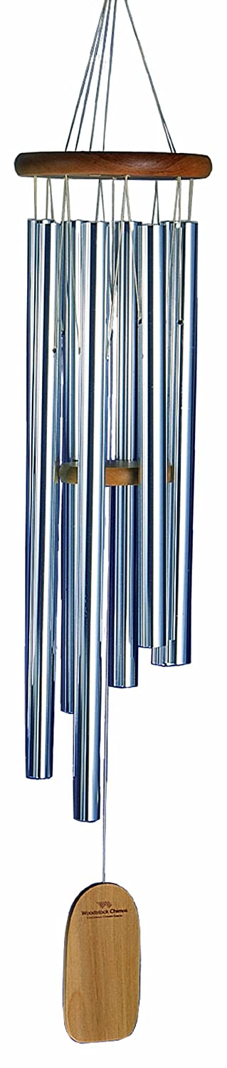 Woodstock Chimes Gregorian Tenor Windchime $40.19
