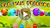 CGR Trailers - PAC-MAN FRIENDS Official Launch Trailer