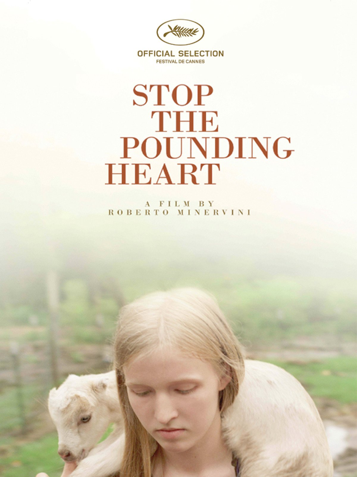 Stop The Pounding Heart on Amazon Prime Video UK