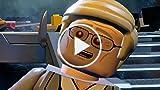 CGR Trailers - LEGO BATMAN 3: BEYOND GOTHAM Behind...