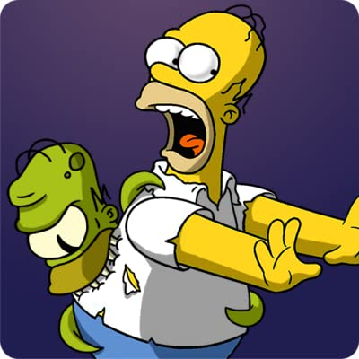 The Simpsons: Tapped Out
