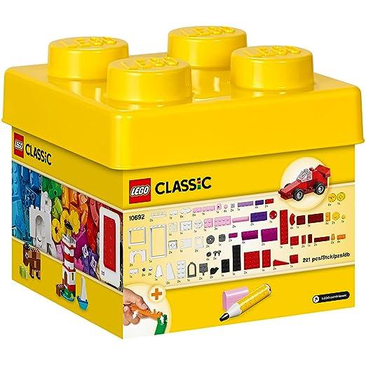 LEGO Classic - 10692 Les Briques Créatives LEGO