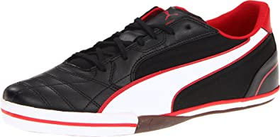 New Arrival PUMA 3Momentta Vulcanized Sala Sports Shoe For Men Cheap Online