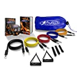 Aylio Complete Resistance Bands Workout Set