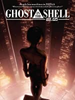 Ghost in the Shell 2.0 [HD]