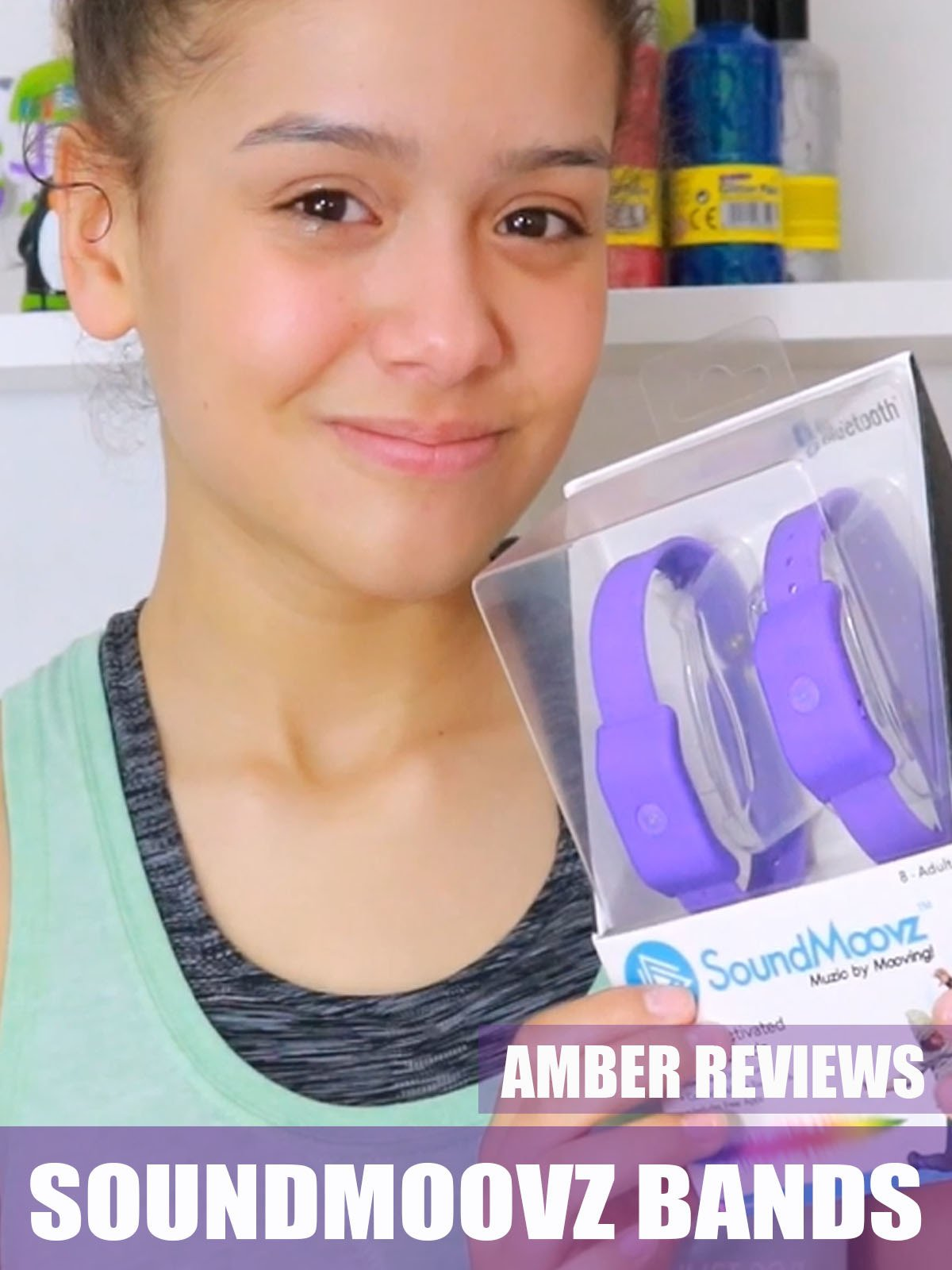 Amber Reviews Soundmoovz Bands