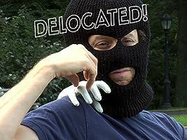 Delocated Season 1