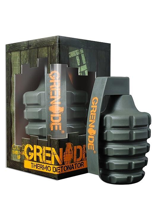 Grenade - Grenade Thermo Detonator (100 Capsules)