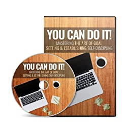 You Can Do It Video Course