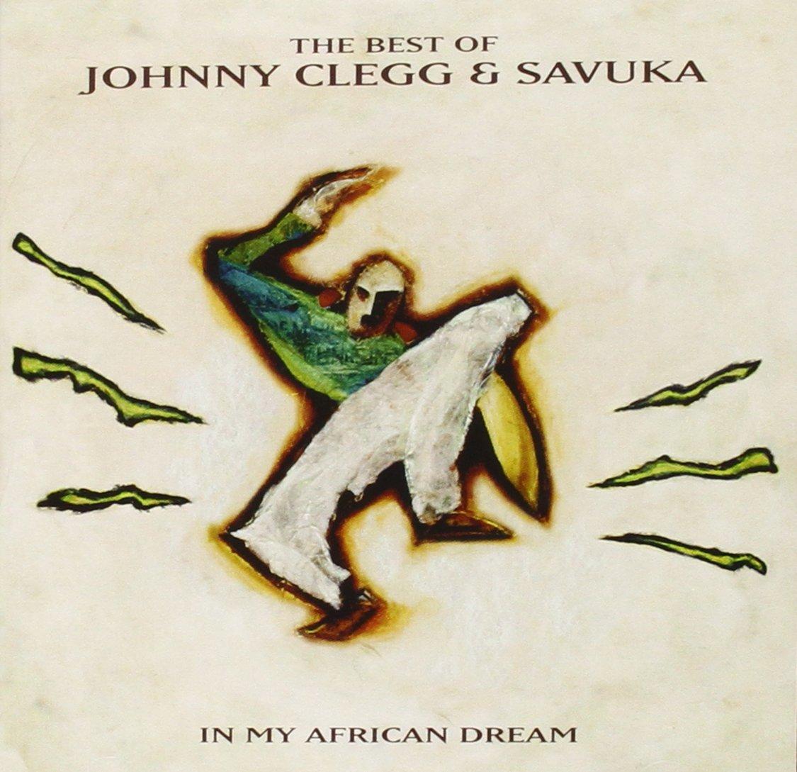 In My African Dream : WDM 225