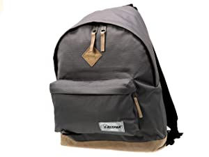 Sac a Dos Eastpak Wyoming24L - Into The Out Grey    Commentaires en ligne plus informations
