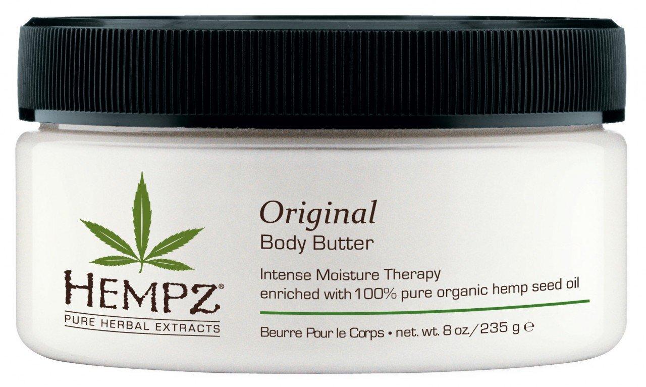 Лосьон для тела Hempz Original Body Butter