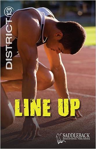 Line Up (District 13)