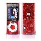 Vibes Jelly Case for iPod Nano 5 G (Orbitz)