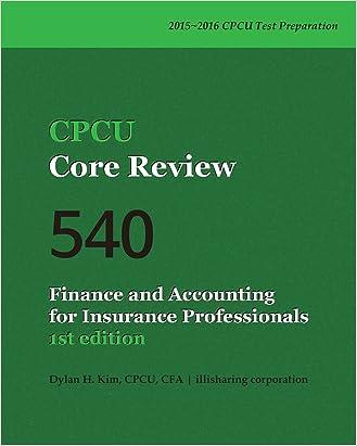 Accounting / insurance / finance?