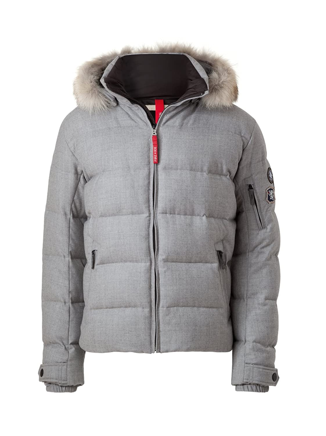 Bogner Fire + Ice Herren Jacke Luca-D online kaufen