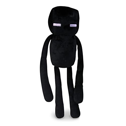 Minecraft Enderman 7 Plush