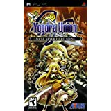 Yggdra Union - Sony PSP