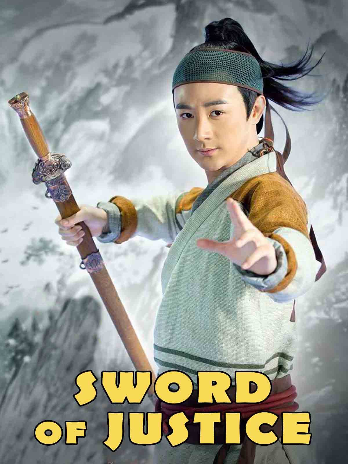 Sword Of Justice on Amazon Prime Video UK