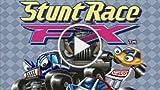 CGR Undertow - STUNT RACE FX Review for Super Nintendo