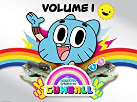 The Amazing World of Gumball Season 1
