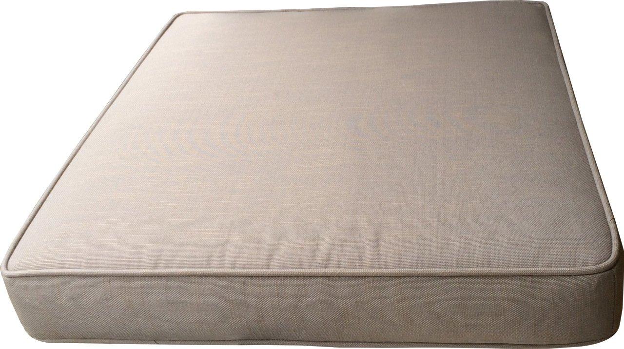 Kissenbezug 68×61,5cm Sand günstig online kaufen
