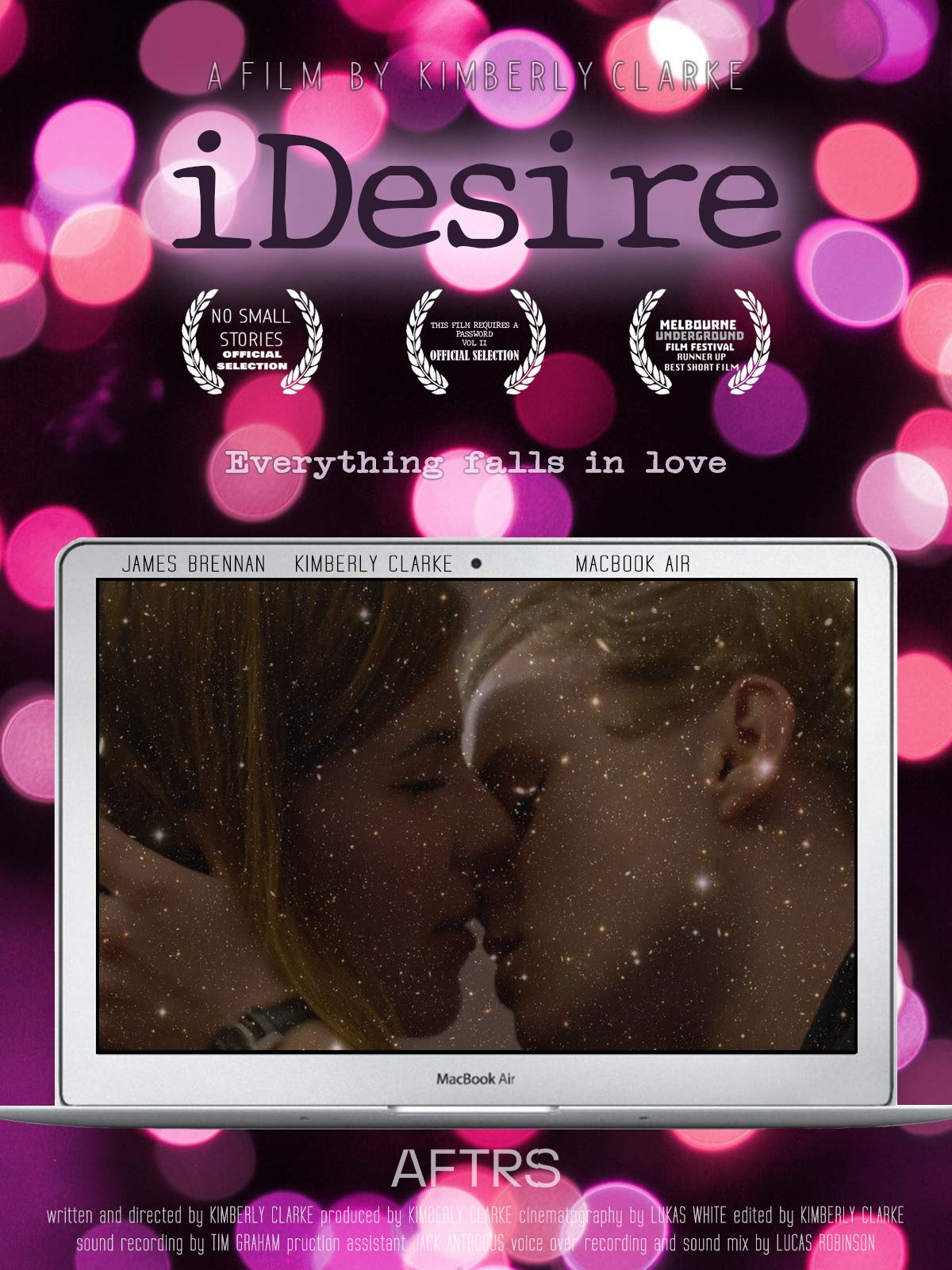 iDesire on Amazon Prime Video UK