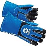 Miller 269615 Heavy Duty MIG/Stick Welding Glove, 2X-Large (Tamaño: XX-Large)