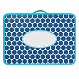Three Cheers Blue Dots Lap Desk
