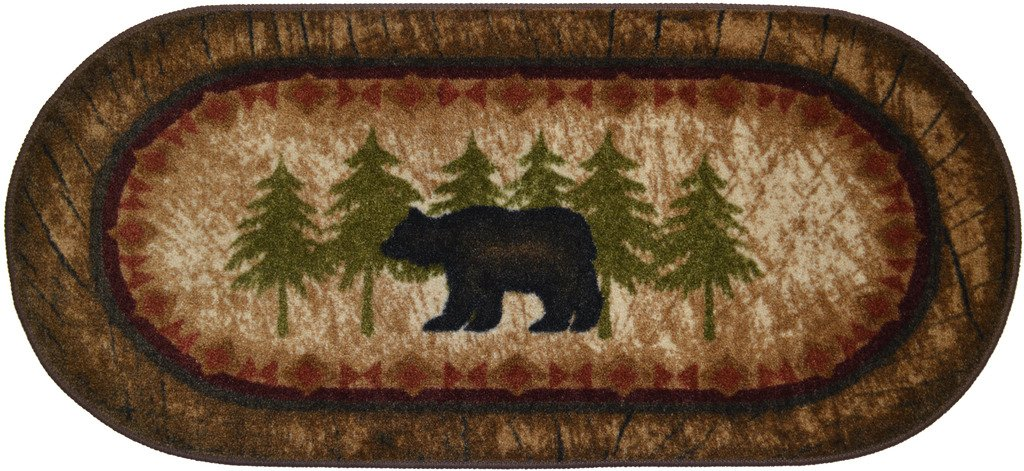 Washable Rugs For Cabins Everything Log Homes
