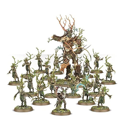 Start Collecting Sylvaneth 70-92 - Warhammer Age of Sigmar