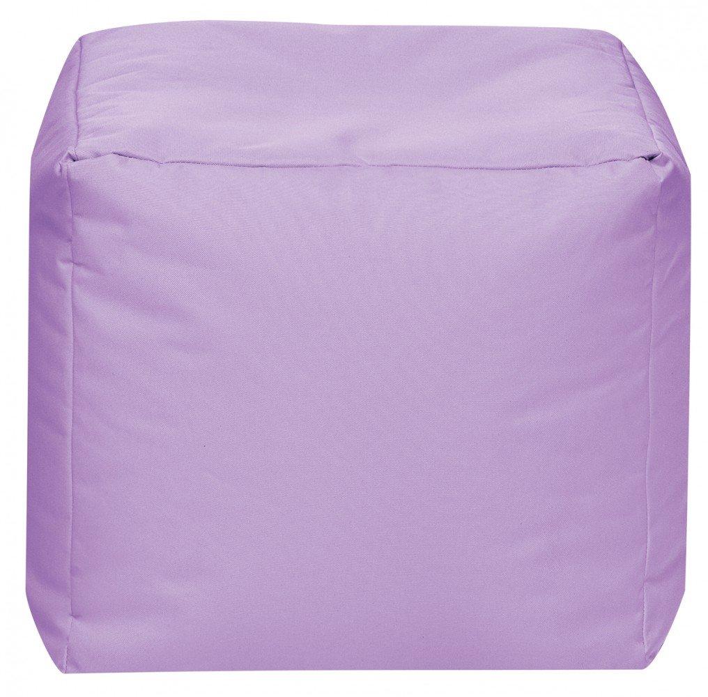MAGMA Outdoor-Sitzsack Scuba Cube flieder