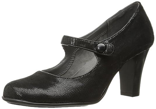 1920sStyleShoes Role Through Dress Pump                                                                      Aerosoles Womens Role Through Dress Pump  AT vintagedancer.com